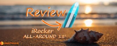 iRocker ALL-AROUND 11′ iSUP Review
