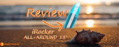 iRocker ALL-AROUND 11′ iSUP Review