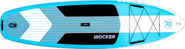 iRocker CRUISER 10'6″ iSUP Board