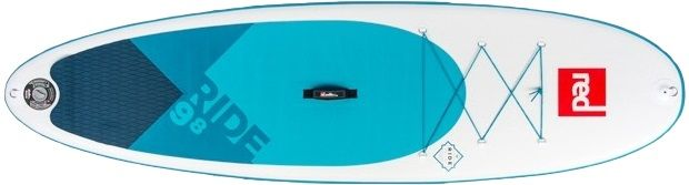 Red Paddle Co 9'8 Ride MSL