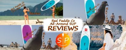 Red Paddle Co All-Around iSUP Reviews
