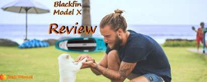 Blackfin Model X 10'6″ iSUP Review