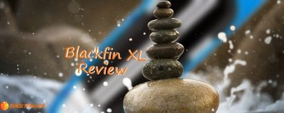 Blackfin Model XL 11'6 iSUP Review (2019)