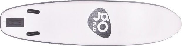 Who and what is Goplus 10' iSUP Cruiser designed for?