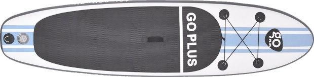 Goplus 10' iSUP Cruiser Specifications