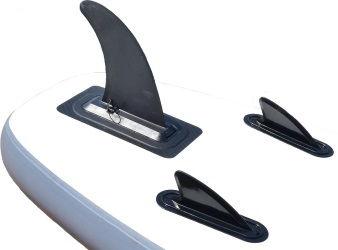 Goplus 10' iSUP Cruiser Tri-Fin System