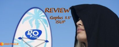 Goplus 11′ iSUP Review (2019)