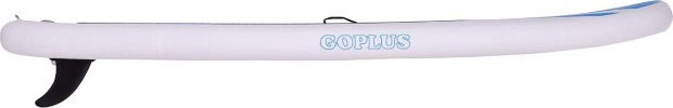 How does Goplus Inflatable 10′ SUP Board perform?
