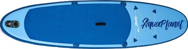 Aquaplanet 10ft Allround iSUP Board