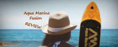Aqua Marina Fusion Review