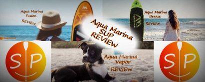 Aqua Marina SUP Review (2019)