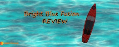 Bright Blue Fusion All Round 11'6 Review
