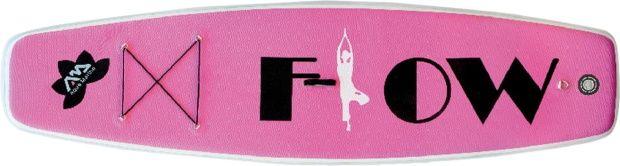 Aqua Marina Flow Yoga iSUP Pink
