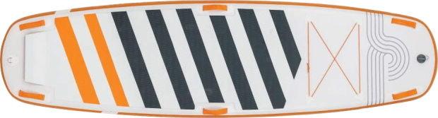 Aquaplanet Other SS010 iSUP Orange