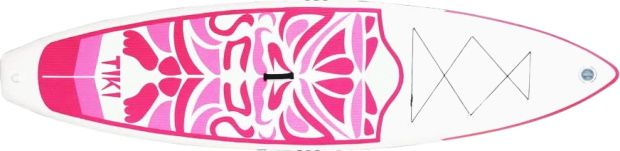 FunWater 10'6 iSUP Pink
