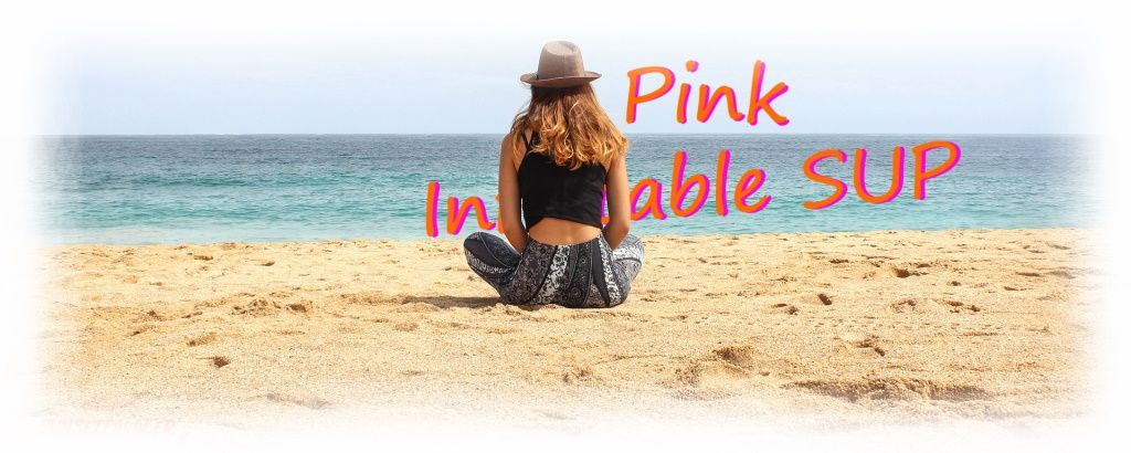 Pink iSUPs