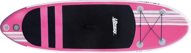 Uboway 9'2 iSUP Pink