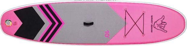Wavey Board iSUP Pink