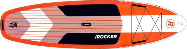 iRocker Cruiser Orange