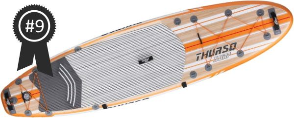 #9 Thurso Surf Waterwalker iSUP