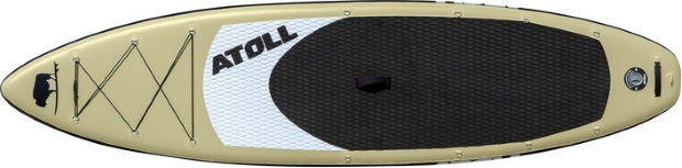 Atoll 11-Foot Inflatable Paddleboard