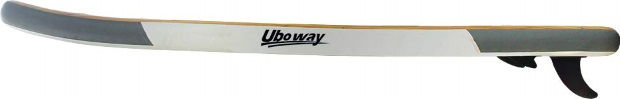 How Does the Uboway Two Layer 11' Inflatable SUP Board Perform?