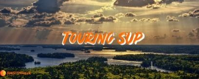 What's a Touring SUP?