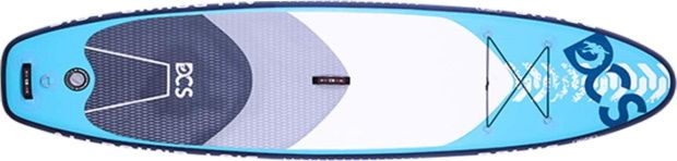 Airgymfactory 10' iSUP Board Specifications