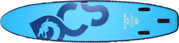Who and What Is the Airgymfactory 10' Inflatable SUP Board Designed for?