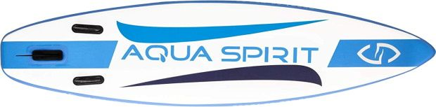 Who and What Is the Aqua Spirit 10ft Inflatable SUP Board Designed for?