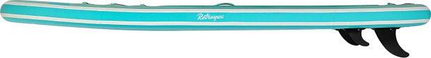How Does Retrospec Weekender 10′ Inflatable Paddleboard Perform?