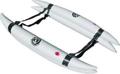 Airhead SUP Training Wheels Kit