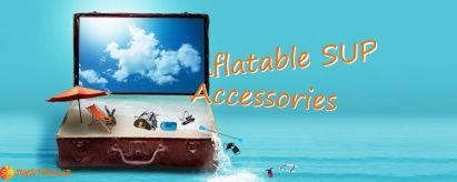 Exploring iSUP Accessories (2021)