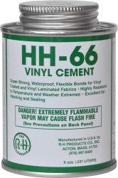 HH-66 PVC Vinyl Cement Glue