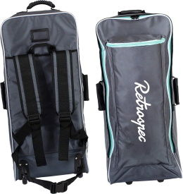Retrospec iSUP Roller Backpack