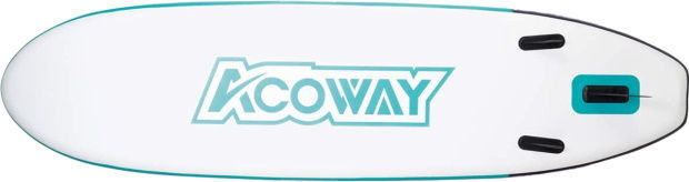 Who And What Is the Acoway 10'6 iSUP Designed For?