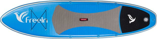 Freein 10'6 iSUP Board Specifications