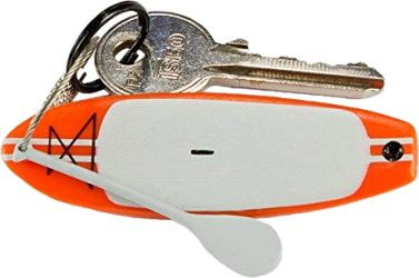 HKEY SUP Keychain