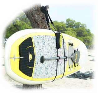 SUP-Now Paddle Board Carry Sling