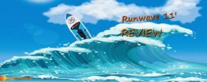 Runwave 11′ iSUP Review