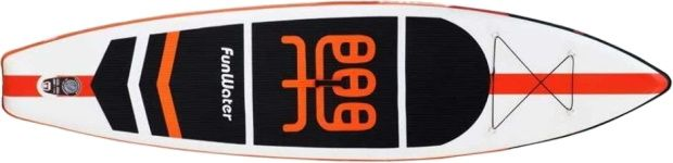 FunWater 11' Cruise iSUP Board Specifications